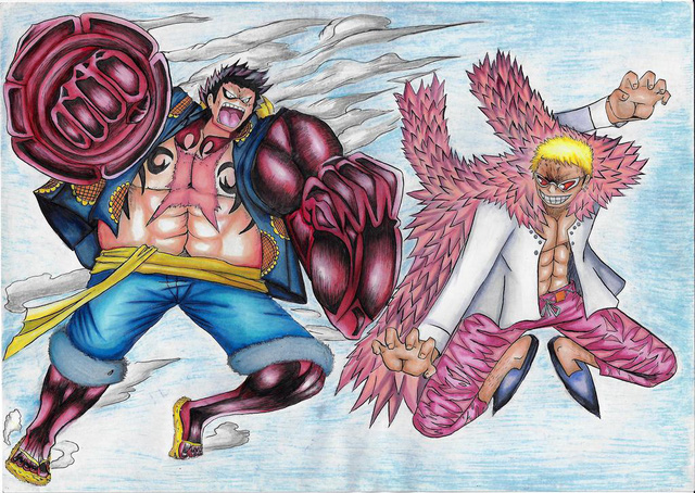 One Piece: Sinh nhật Doflamingo, số phận trong tương lai của Thiên Dạ Xoa sẽ như thế nào? - Ảnh 2.