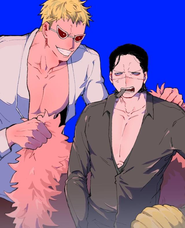 One Piece: Sinh nhật Doflamingo, số phận trong tương lai của Thiên Dạ Xoa sẽ như thế nào? - Ảnh 4.