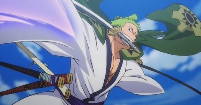 One Piece: Năm của Zoro đến rồi, anh chột sẽ trở thành đối thủ tuyệt vời của Kaido ở Wano - Ảnh 2.