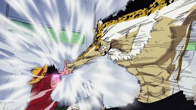 [One Piece] 3 kẻ thù nguy hiểm nhất mà Luffy từng chạm trán, kẻ thứ 2 vẫn luôn được các fan mong chờ ngày trở lại - Ảnh 2.