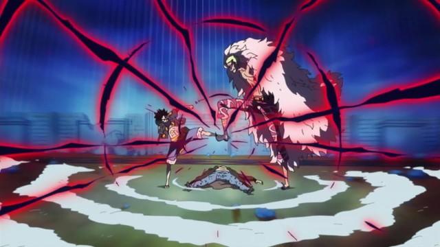 [One Piece] 3 kẻ thù nguy hiểm nhất mà Luffy từng chạm trán, kẻ thứ 2 vẫn luôn được các fan mong chờ ngày trở lại - Ảnh 6.