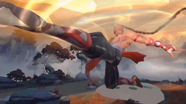 Game thủ hết hồn với diện mạo mới của Lee Sin trong LMHT: Tốc Chiến, cho rằng giống hệt Tyler1 - Ảnh 2.