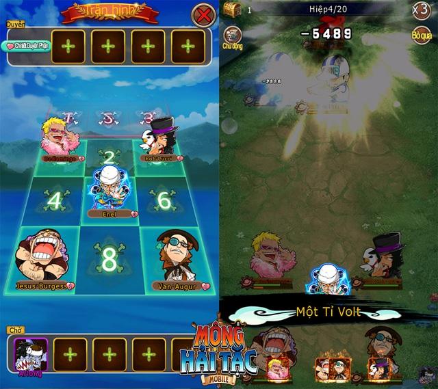 [One Piece] 3 kẻ thù nguy hiểm nhất mà Luffy từng chạm trán, kẻ thứ 2 vẫn luôn được các fan mong chờ ngày trở lại - Ảnh 8.