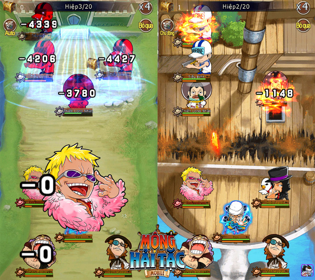 [One Piece] 3 kẻ thù nguy hiểm nhất mà Luffy từng chạm trán, kẻ thứ 2 vẫn luôn được các fan mong chờ ngày trở lại - Ảnh 7.