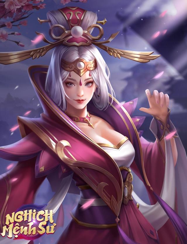 Không phải Ngọc Thử Tinh, đây mới là nữ yêu quái xinh đẹp và tàn ác nhất lịch sử Trung Quốc - Ảnh 8.