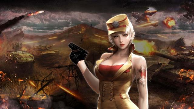 Đánh giá CrossFire Warzone - một trò chơi chiến lược thú vị cho những người dùng đầu chơi game - Ảnh 2.