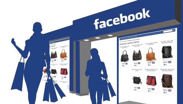 Vì sao người Việt bị cấm đăng bài bán hàng lên Facebook? - Ảnh 1.