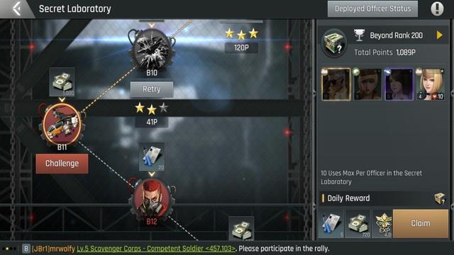 Đánh giá CrossFire Warzone - một trò chơi chiến lược thú vị cho những người dùng đầu chơi game - Ảnh 3.