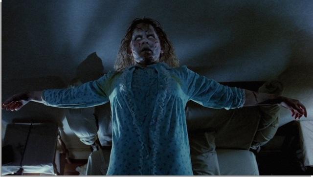 8 phim kinh dị là nỗi ám ảnh của các đoàn phim Hollywood: Rợn gáy nhất là chuỗi thảm kịch kinh hoàng đeo bám Đứa Con Của Satan - Ảnh 24.