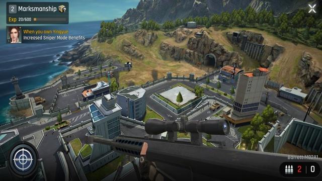 Đánh giá CrossFire Warzone - một trò chơi chiến lược thú vị cho những người dùng đầu chơi game - Ảnh 4.
