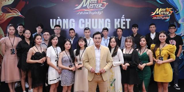 Chiêm ngưỡng vẻ đẹp của Quyền trượng và Vương miện dành cho Quán quân Miss & Mister VLTK 15 - Ảnh 11.