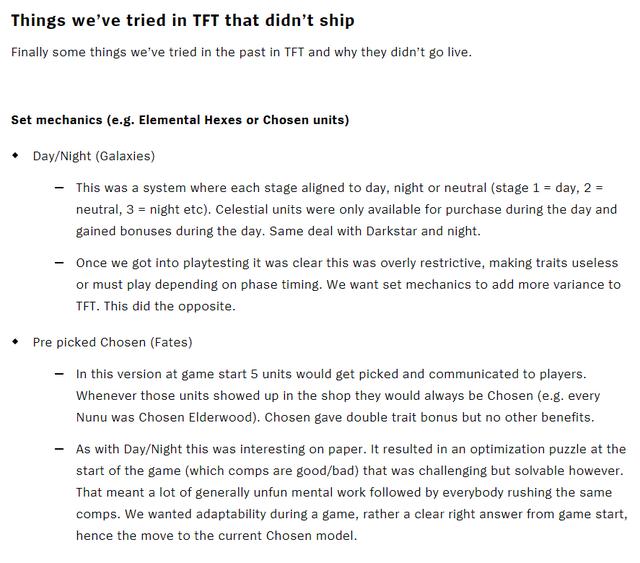 Đấu Trường Chân Lý: Riot Games từng cho phép game thủ chọn tướng nào sẽ là Tinh Anh ở mùa 4 - Ảnh 2.