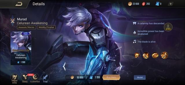 Tencent có động thái giữ chân game thủ Liên Quân cực gắt: Tặng FREE skin hiếm, gồm cả Tuyệt Sắc - Ảnh 3.