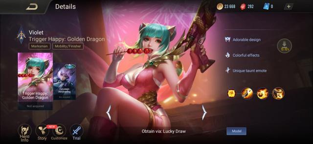 Tencent có động thái giữ chân game thủ Liên Quân cực gắt: Tặng FREE skin hiếm, gồm cả Tuyệt Sắc - Ảnh 5.