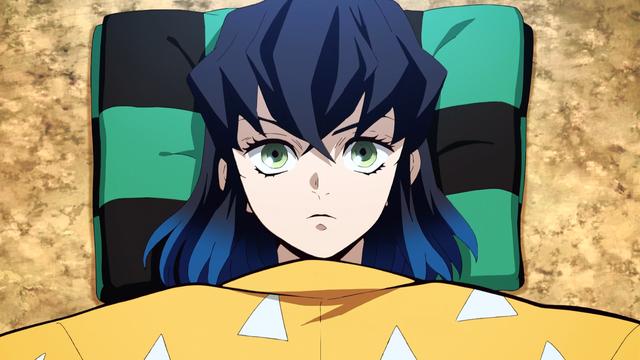 Top 10 nhân vật được yêu thích nhất Kimetsu No Yaiba: Luyến Trụ, Nezuko vắng mặt, vì sao thế? - Ảnh 6.