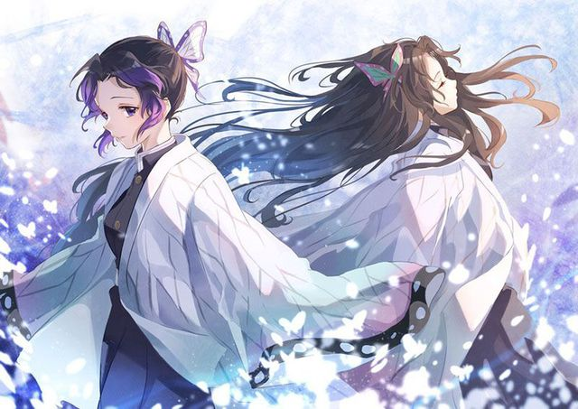 Top 10 nhân vật được yêu thích nhất Kimetsu No Yaiba: Luyến Trụ, Nezuko vắng mặt, vì sao thế? - Ảnh 7.