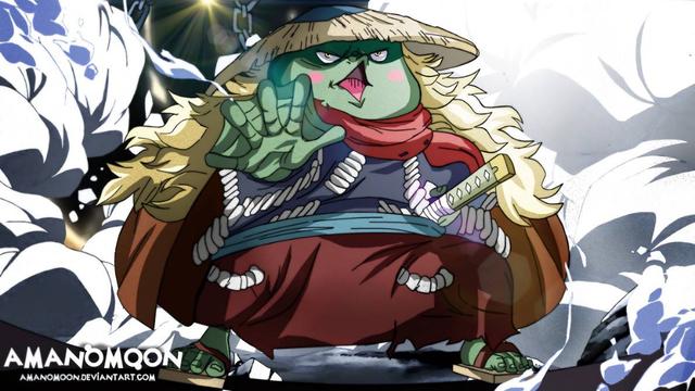 Review One Piece tập 947: Big Mom uy hiếp Queen, Luffy đục nước béo cò muốn quậy nát Udon - Ảnh 4.