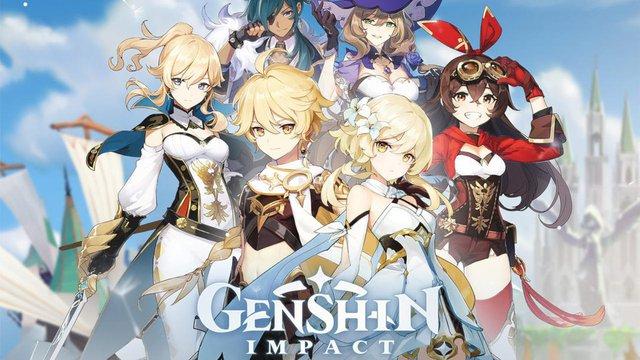 """Xuất hiện Genshin Impact phiên bản 8-bit cực lạ dành cho những """"thánh cuồng"""" từng đập máy vì game quá nặng"""