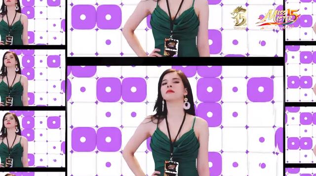 Chung kết Miss & Mister VLTK 15: Ấn tượng với 21 nét cá tính tại tập phát sóng đầu tiên - Ảnh 7.
