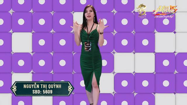 Chung kết Miss & Mister VLTK 15: Ấn tượng với 21 nét cá tính tại tập phát sóng đầu tiên - Ảnh 8.