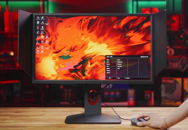 Trải nghiệm BenQ Zowie XL2546K, màn hình chơi game 240HZ hàng đầu thị trường - Ảnh 1.