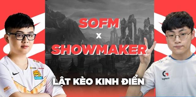 CKTG 2020: SofM gặp lại Showmaker và những mối lương duyên kỳ lạ giữa Suning và DAMWON - Ảnh 1.