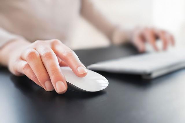 Tại sao chuột máy tính lại được gọi là...chuột? - Ảnh 1.