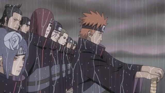 """Naruto: Sau tất cả, làng Mây vẫn là ngôi làng duy nhất chưa từng sử dụng dịch vụ """"xã hội đen"""" của Akatsuki - Ảnh 1."""
