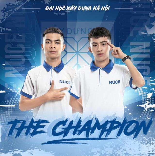 Đại Học Xây Dựng Hà Nội vô địch: Khép lại mùa giải khởi động năm học mới FIFA Online 4 Student Cup 2020 - Ảnh 2.