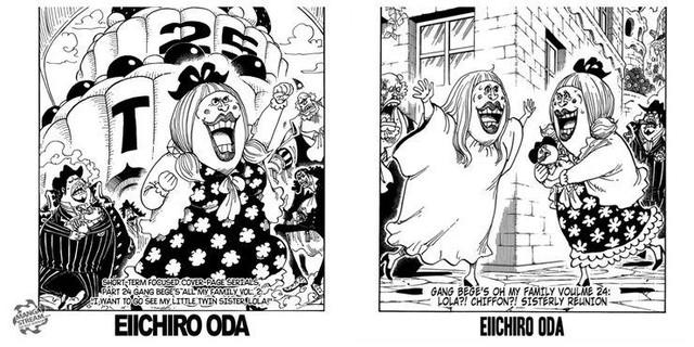 Những mẩu truyện ngắn và các chi tiết thú vị mà fan có thể bỏ qua nếu chỉ xem mỗi phiên bản Anime của One Piece - Ảnh 1.