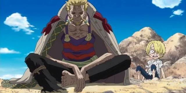 Những mẩu truyện ngắn và các chi tiết thú vị mà fan có thể bỏ qua nếu chỉ xem mỗi phiên bản Anime của One Piece - Ảnh 3.