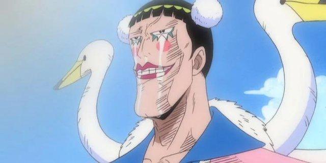 Những mẩu truyện ngắn và các chi tiết thú vị mà fan có thể bỏ qua nếu chỉ xem mỗi phiên bản Anime của One Piece (P2) - Ảnh 4.