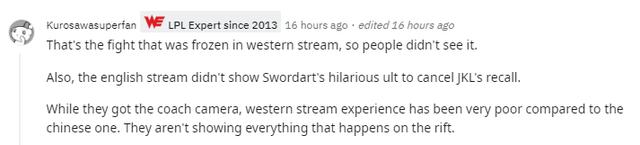 Bỏ lỡ khoảnh khắc thiên tài này của SofM, Riot bị cộng đồng ném đá vì chất lượng phát sóng tệ hại - Ảnh 5.