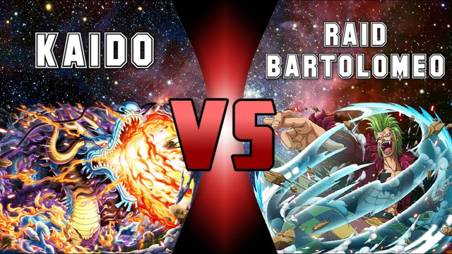 One Piece: Bartolomeo sẽ là chìa khóa cứu Cửu Hồng Bao thoát khỏi cảnh bị Kaido giết chết? - Ảnh 5.