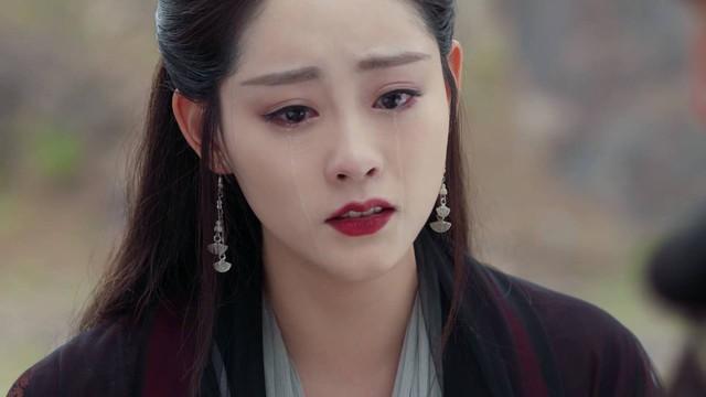 Ác nữ được ưu ái nhất truyện Kim Dung - Chu Chỉ Nhược và 2 câu chuyện thú vị ít ai biết tới - Ảnh 4.