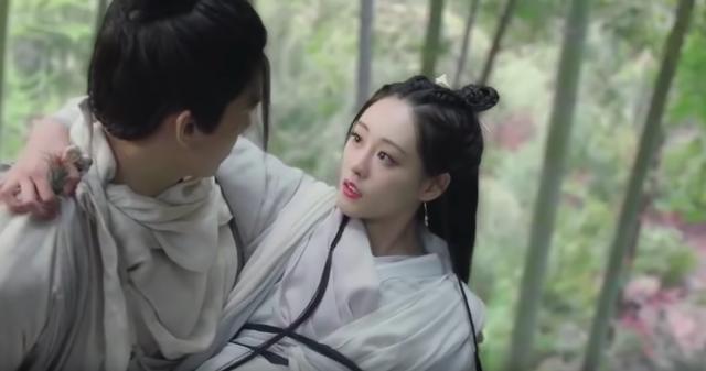 Ác nữ được ưu ái nhất truyện Kim Dung - Chu Chỉ Nhược và 2 câu chuyện thú vị ít ai biết tới - Ảnh 6.