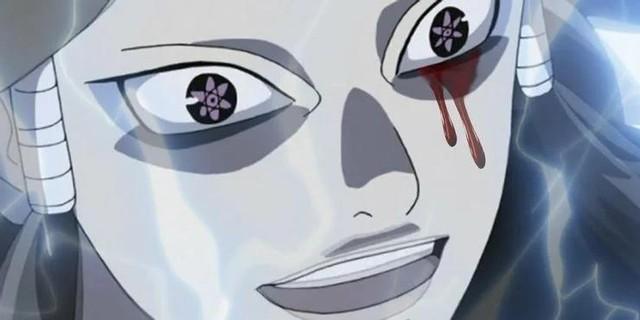 Top 10 nhân vật sử dụng nhãn thuật tốt nhất trong Naruto và Boruto, đây rõ là sân chơi của Uchiha và Otsutsuki - Ảnh 2.