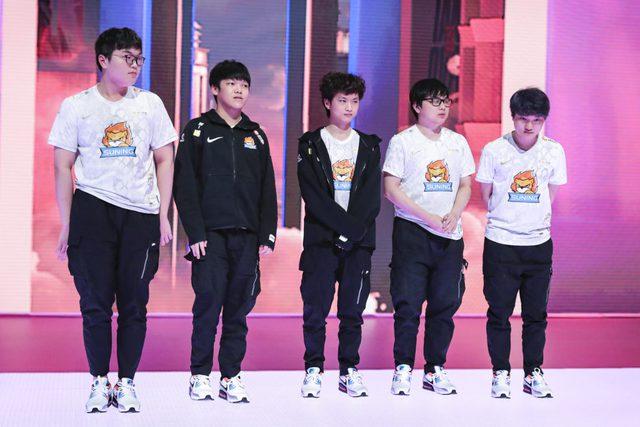 Nếu vô địch CKTG 2020, Suning sẽ tái lập kỳ tích mà chỉ duy nhất SKT từng làm được - Ảnh 1.
