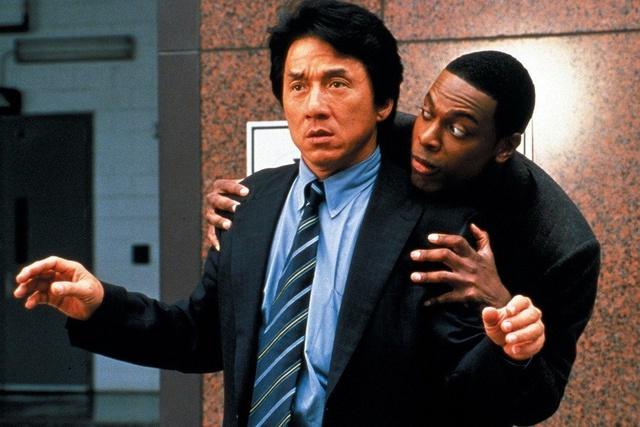 Lý do ngôi sao võ thuật Thành Long không đóng phim Hollywood nữa - Ảnh 1.