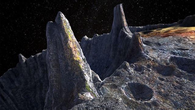 Phát hiện tiểu hành tinh độc nhất vô nhị trong hệ Mặt Trời, trị giá 10.000 triệu tỉ USD - Ảnh 2.