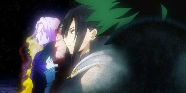 5 bí mật lạ lùng của One For All, nhân vật mạnh nhất trong Boku no Hero Academia (P.2) - Ảnh 3.