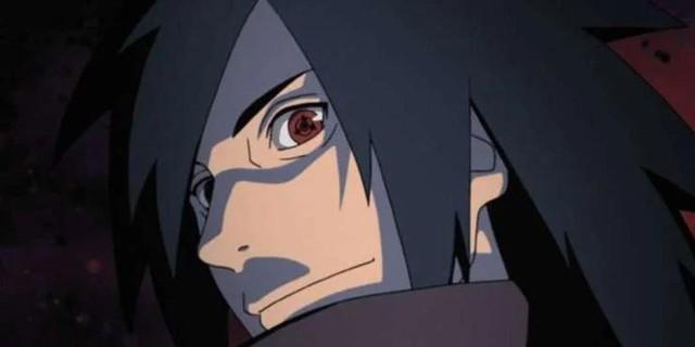 Top 10 nhân vật sử dụng nhãn thuật tốt nhất trong Naruto và Boruto, đây rõ là sân chơi của Uchiha và Otsutsuki - Ảnh 5.