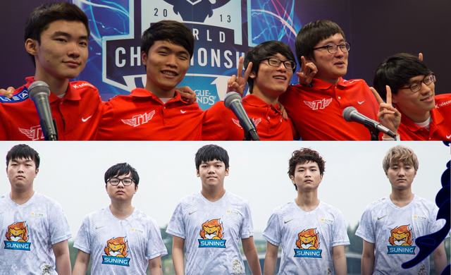 Nếu vô địch CKTG 2020, Suning sẽ tái lập kỳ tích mà chỉ duy nhất SKT từng làm được - Ảnh 3.