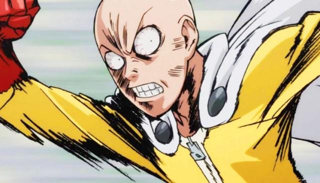 One Punch Man: 5 điều kỳ lạ về Thánh Một Đấm Saitama, vì luyện tập mà mất đi vẻ đẹp trai? - Ảnh 2.