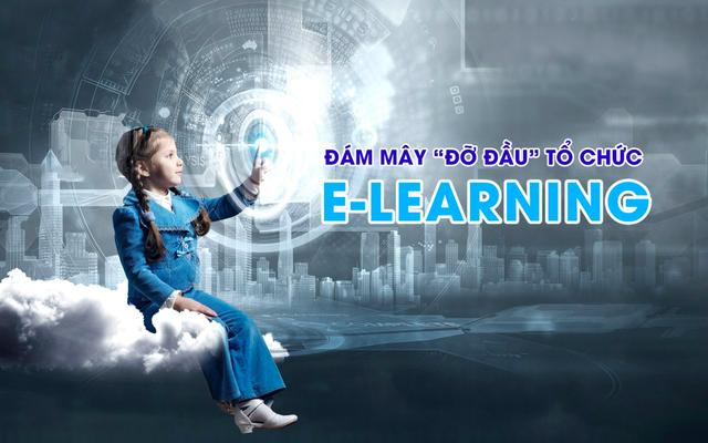 Lớp học online 4.0 đã ứng dụng điện toán đám mây để tăng trưởng ấn tượng ra sao? - Ảnh 1.