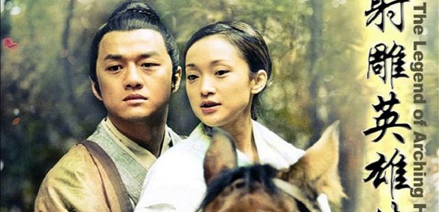 Không phải cứ phim Kim Dung là auto thành công, 3 cái tên thất bại thảm hại này chính là minh chứng - Ảnh 1.