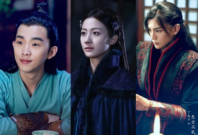 Không phải cứ phim Kim Dung là auto thành công, 3 cái tên thất bại thảm hại này chính là minh chứng - Ảnh 3.