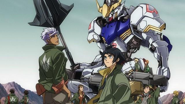 7 bộ anime chứng minh nhân vật chính không phải lúc nào cũng sống sót - Ảnh 3.