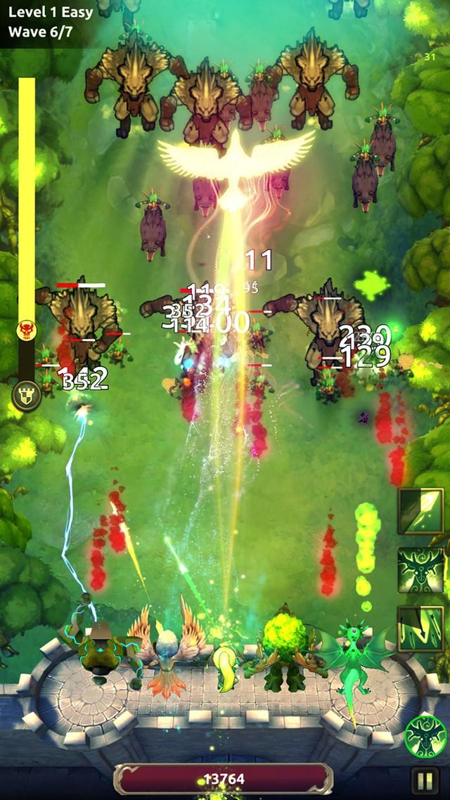 Tổng hợp loạt game mobile đang FREE trên CH Play cực hấp dẫn không thể bỏ lỡ - Ảnh 1.