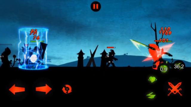Tổng hợp loạt game mobile đang FREE trên CH Play cực hấp dẫn không thể bỏ lỡ - Ảnh 3.